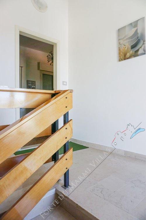 Appartamento Siluetta : Inside view