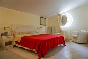 Villa Maddalena : Double room