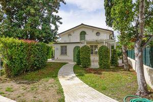 Villa Maddalena : Вид снаружи