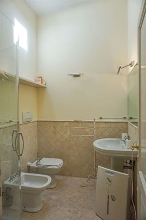 Villa Maddalena : Bathroom with shower