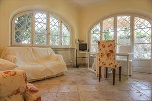 Villa Maddalena : Гостиная