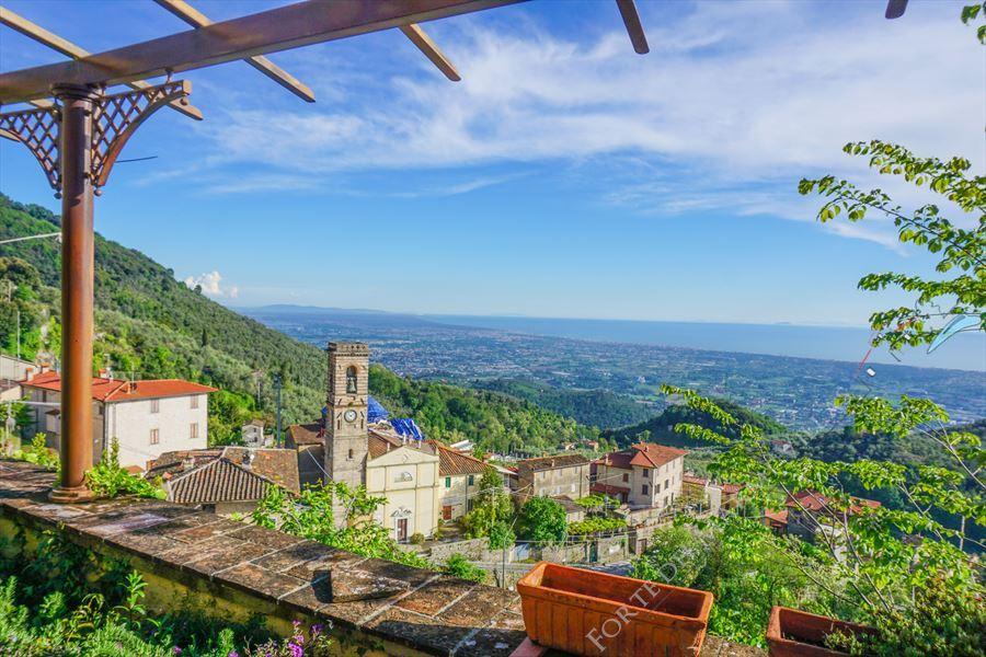 Appartamento Dioniso - Appartamento Capezzano Monte