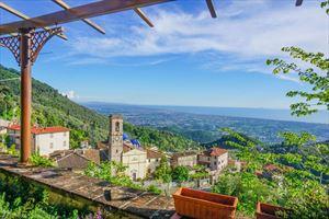 Appartamento Dioniso: Apartment Capezzano Monte