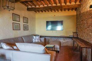 Appartamento Dioniso : Гостиная