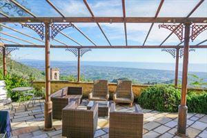 Appartamento Dioniso : Terrace