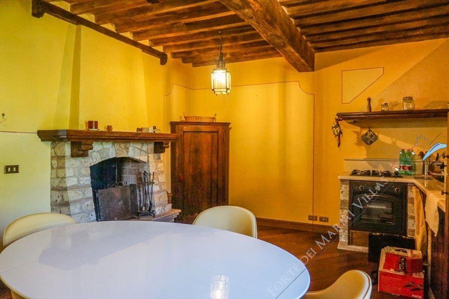 Appartamento Dioniso : Kitchen