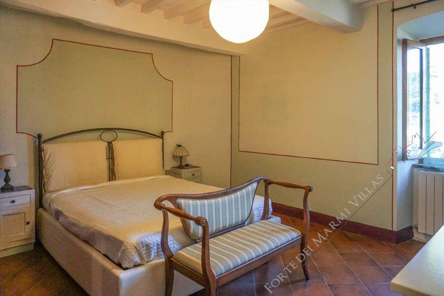 Appartamento Dioniso : Double room