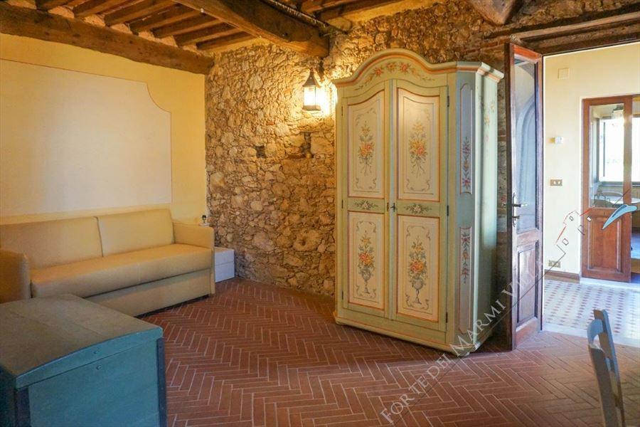 Appartamento Dioniso : Inside view