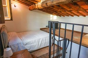 Appartamento Raffaello : Single room