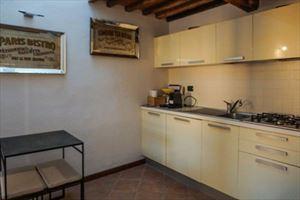 Appartamento Raffaello : Kitchen