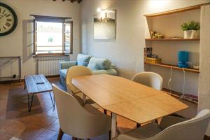 Appartamento Raffaello : Lounge