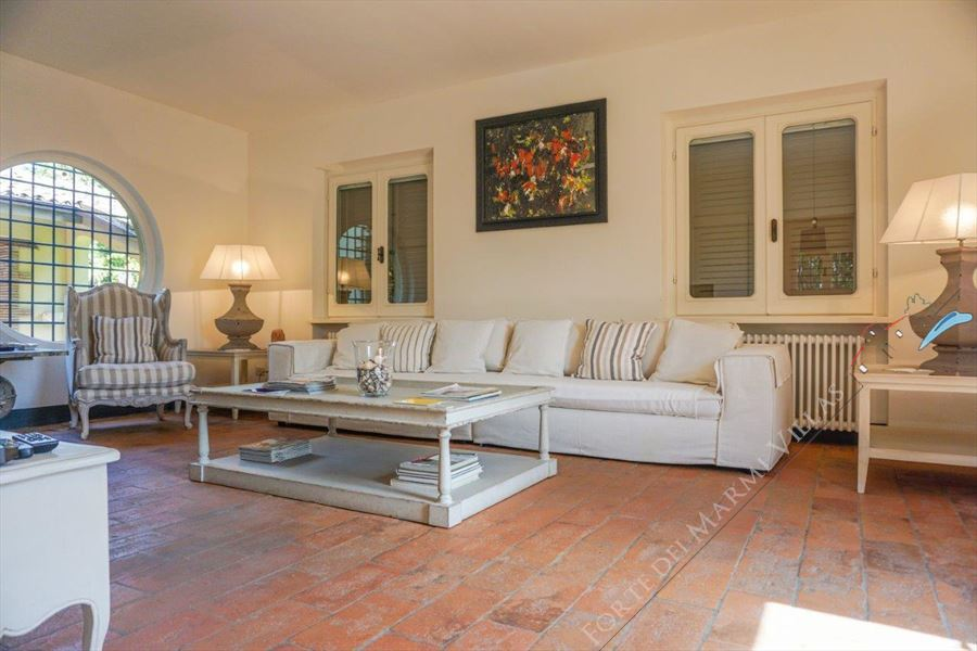 Villa di Fascino : Lounge
