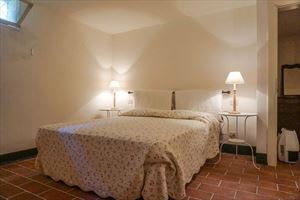Villa di Fascino : Double room