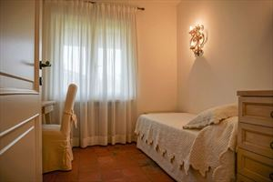 Villa di Fascino : Single room