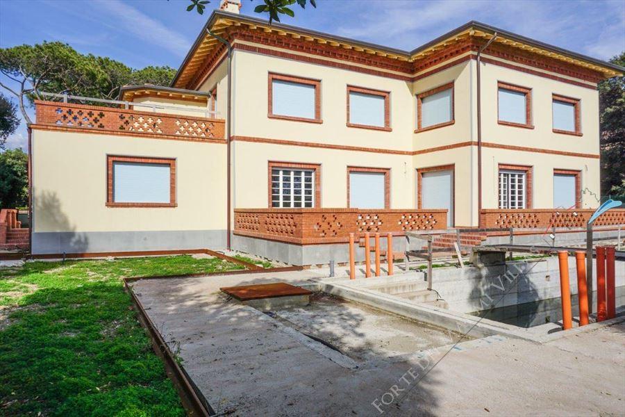 Villa Imperador : Vista esterna