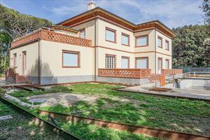 Villa Imperador - Detached villa Forte dei Marmi