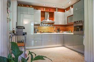 Villa Begonia : Cucina