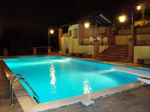 Borgo Asti : Swimming pool