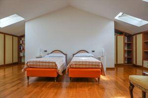 Villa Begonia : Camera doppia