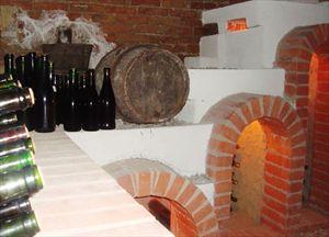 Borgo Asti : Интерьер