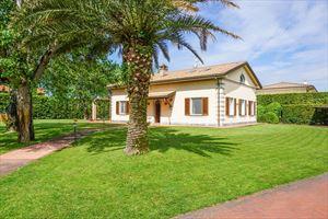Villa Begonia: Villa singola Forte dei Marmi