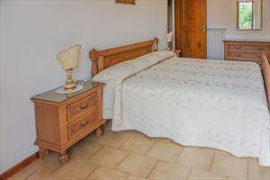 Villa Anna : Camera matrimoniale