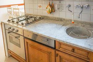 Villa Anna : Кухня