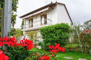 Villa Anna : Vista esterna