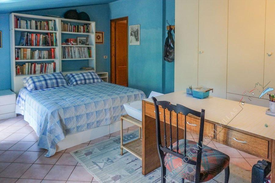 Villa Pietra Serena : Double room