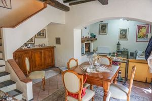 Villa Pietra Serena : Salotto