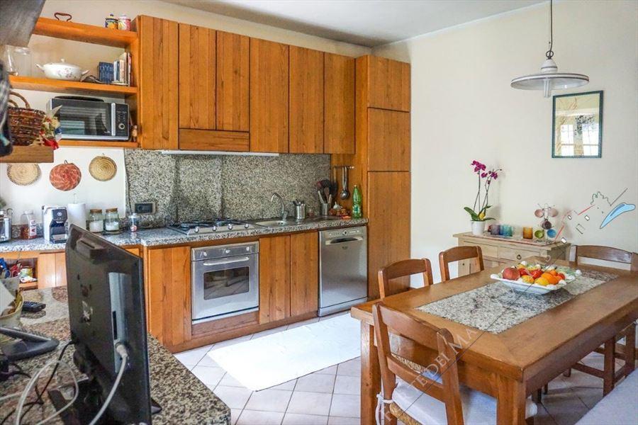 Villa Pietra Serena : Kitchen