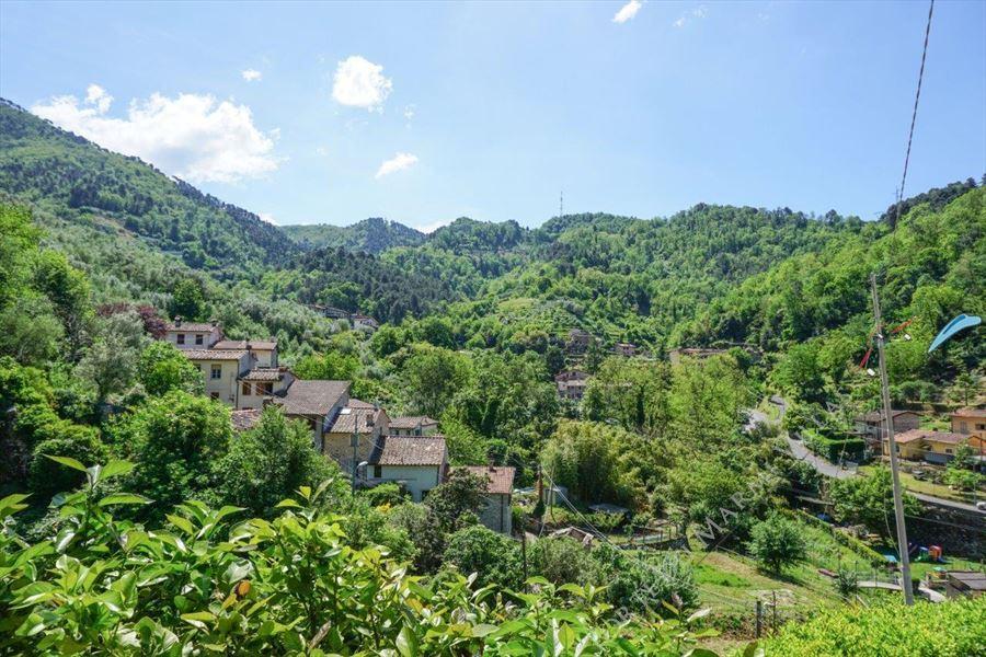 Villa Pietra Serena : Outside view