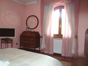 Villa Vlada   : Camera matrimoniale