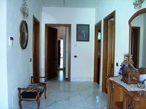 Villa Vlada   : Vista interna