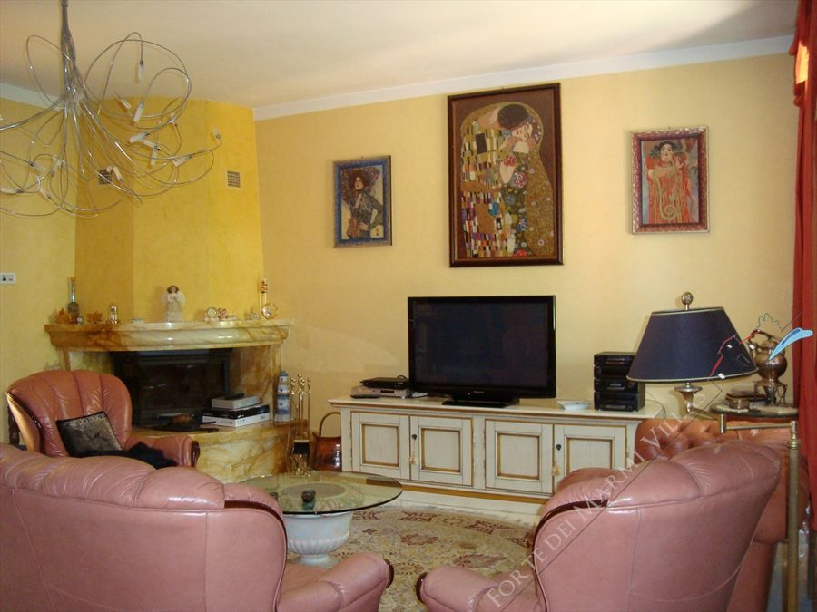 Villa Vlada   : Lounge