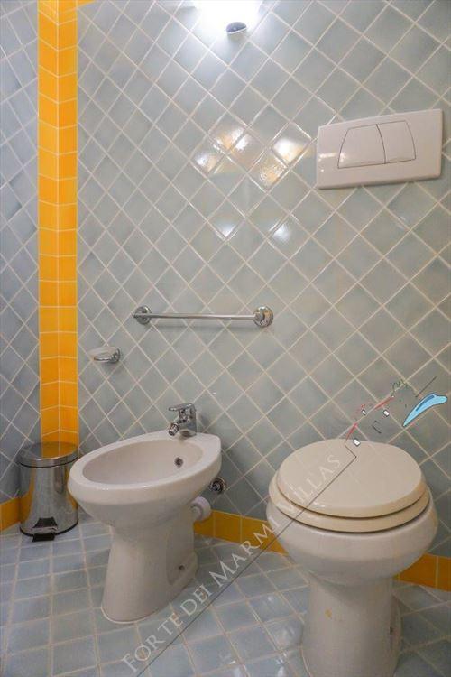 Villa Porto Cervo : Bathroom
