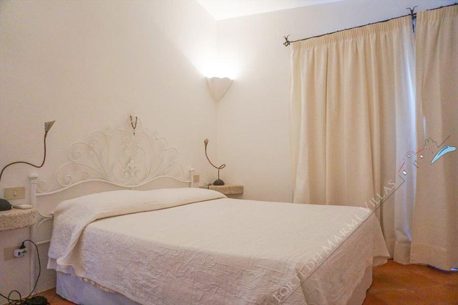 Villa Porto Cervo : Double room