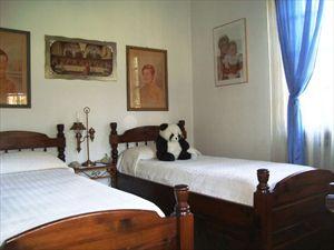 Villa Cesare : Спальня