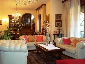 Villa Cesare : Lounge