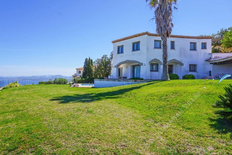Villa Porto Cervo - Detached villa Sardegna