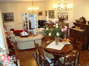 Villa Cesare : Гостиная