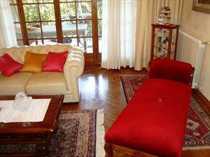 Villa Cesare : Zona relax