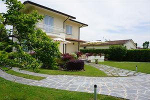 Villa Chef  : Vista esterna