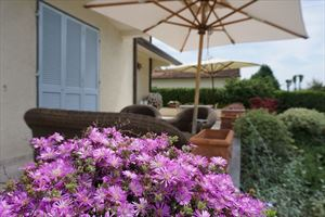 Villa Chef  : Outside view