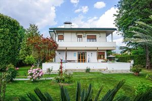 Villa Bixio : Villa singola in affitto Forte dei Marmi