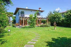 Villa Vlada  : Detached villa Forte dei Marmi