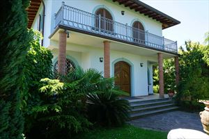 Villa Vlada   : Вид снаружи