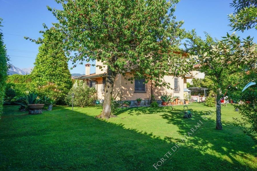 Villa Opportunity : Outside view
