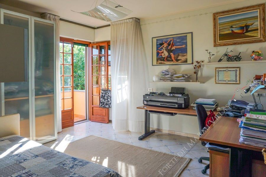 Villa Opportunity : Camera matrimoniale