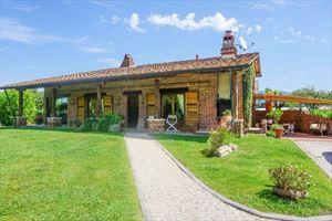 Villa Marilena : Villa singolaLido di Camaiore